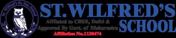 St Wilfreds School logo