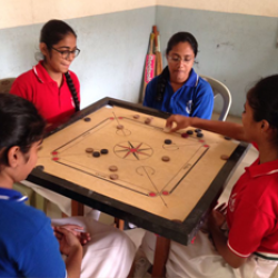carrom-comptition
